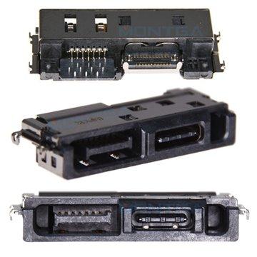 Port Type C pour Ordinateur Portable Lenovo T580 Port USB à souder prise connecteur de charge