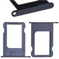 SIM card Tray Blue for Apple iPhone SE