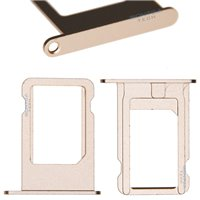 SIM card Tray Gold for Apple iPhone SE