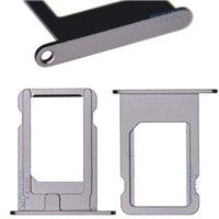 SIM card Tray Grey for Apple iPhone 5