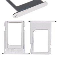 SIM card Tray Silver for Apple iPhone 5S