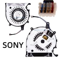 Cooling FAN for Sony Vaio SVP132A1CM Computer Laptop