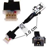 Charging DC IN cable for Acer SF314-54 power jack