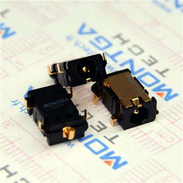 DC Power Jack for XIDU XN141A Series charging port connector