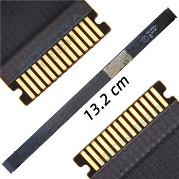 FLAT CABLE of Trackpad Touchpad for Apple Mac MacBook Air 13 A1369 2011 Computer Laptop