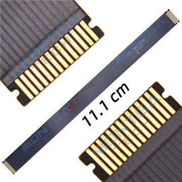 FLAT CABLE of Trackpad Touchpad for Apple Mac MacBook Air 13 A1369 2010 Computer Laptop