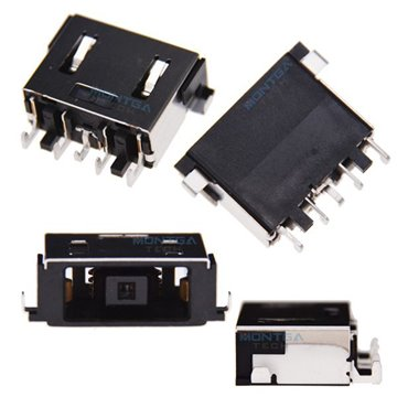 DC Power Jack for Lenovo Y7000-2019 Series charging port connector
