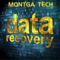Frais de récupération de données - Les données récupérées ont été vérifiées