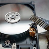 WD 2TB WD20NPVZ-00WFZT0 Internal hard drive Evaluation service for data recovery + Return costs / destroy