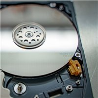 Intenso 2TB Memory Case 6021580 External hard drive Evaluation service for data recovery + Return costs / destroy