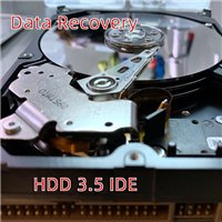 Seagate 500GB ST3500830A 9BJ036-224 Internal hard drive Evaluation service for data recovery + Return costs / destroy