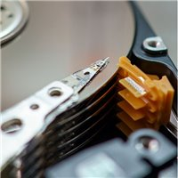 Seagate 5TB ST5000LM000 2AN170-566 Internal hard drive Evaluation service for data recovery + Return costs / destroy