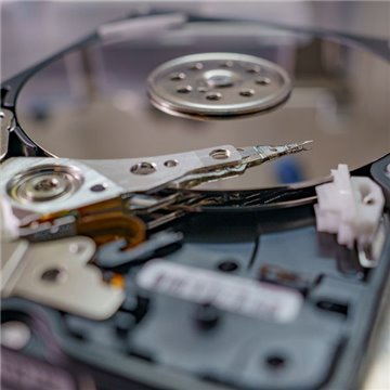 ESSENTIELB 1TB 8002791 KIP External hard drive Evaluation service for data recovery + Return costs / destroy