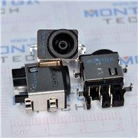 Connecteur de charge SAMSUNG RV720 PC Portable DC Power jack alimentation