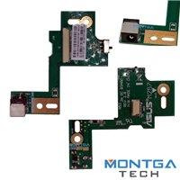 PCB carte connecteur de charge Asus N53S PC Portable DC Power Jack alimentation