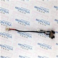 Câble connecteur de charge Sony Vaio SVF13N PC Portable DC IN alimentation