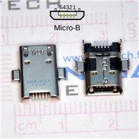 Port Micro USB pour Tablette Asus Z300C ZenPad 10 P023 Port USB à souder prise connecteur de charge