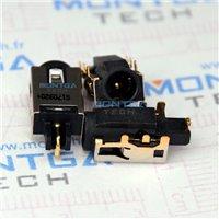 Prise connecteur de charge Asus X403 PC Portable DC Power Jack alimentation