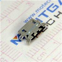 Port Micro USB pour Tablette Acer B3-A20 A5008 Iconia One 10 Port USB à souder prise connecteur de charge