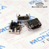 Port Micro USB pour Haut parleurs JBL FLIP 3 Port USB à souder prise connecteur de charge