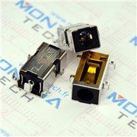 Prise connecteur de charge Lenovo B50-50 80S2 PC Portable DC Power Jack alimentation