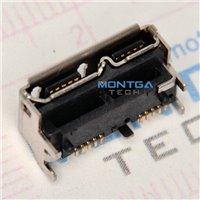 Port Micro USB pour Disque dur Externe TOSHIBA Canvio Basics 1TB Branchement prise connecteur de souder