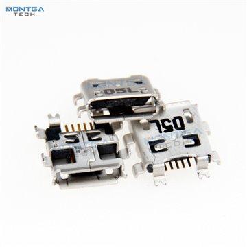Port Micro USB pour Tablette Toshiba AT10-A Port USB à souder prise connecteur de charge