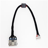 Charging DC IN cable for Lenovo G50-45 power jack