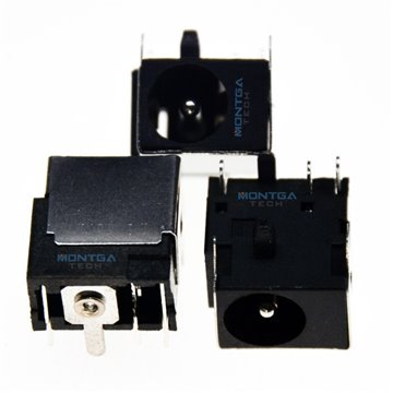 DC Power Jack for Acer 3500 Series charging port connector