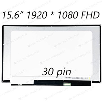 LCD Screen for Asus VivoBook S15 S530FN with LED IPS FHD 1920 * 1080