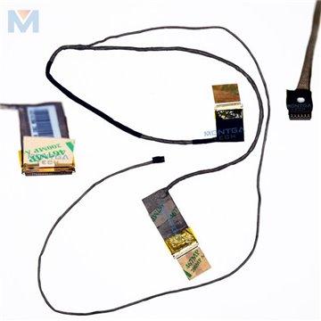 Câble nappe d'écran pour Asus Series R R751JB vidéo connection