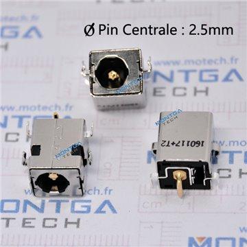 Prise connecteur de charge Asus B53J PC Portable DC Power Jack alimentation *L*