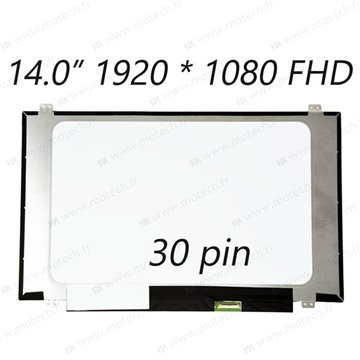 LCD Screen for Huawei Series 14 MateBook D KPL-W00 with IPS Full HD 1920 * 1080 *L*