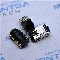 Prise connecteur de charge Asus Taichi 31 PC Portable DC Power Jack alimentation *L*